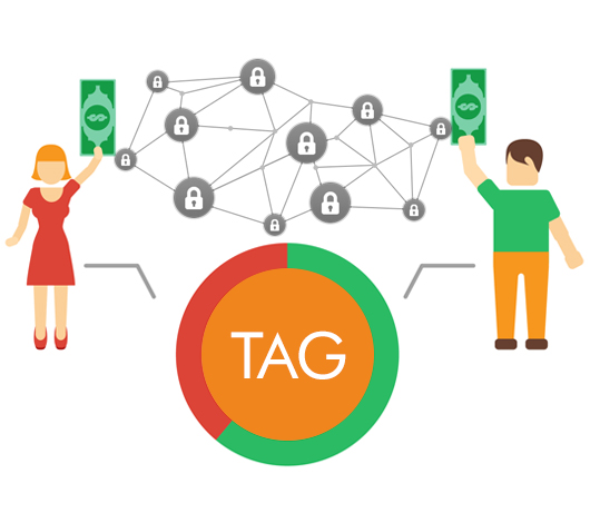 tag merchants